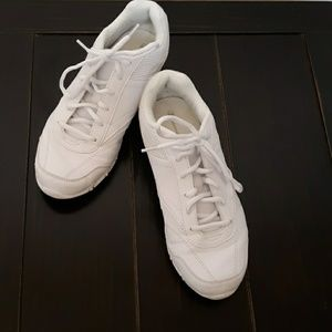 Champion White Shoes